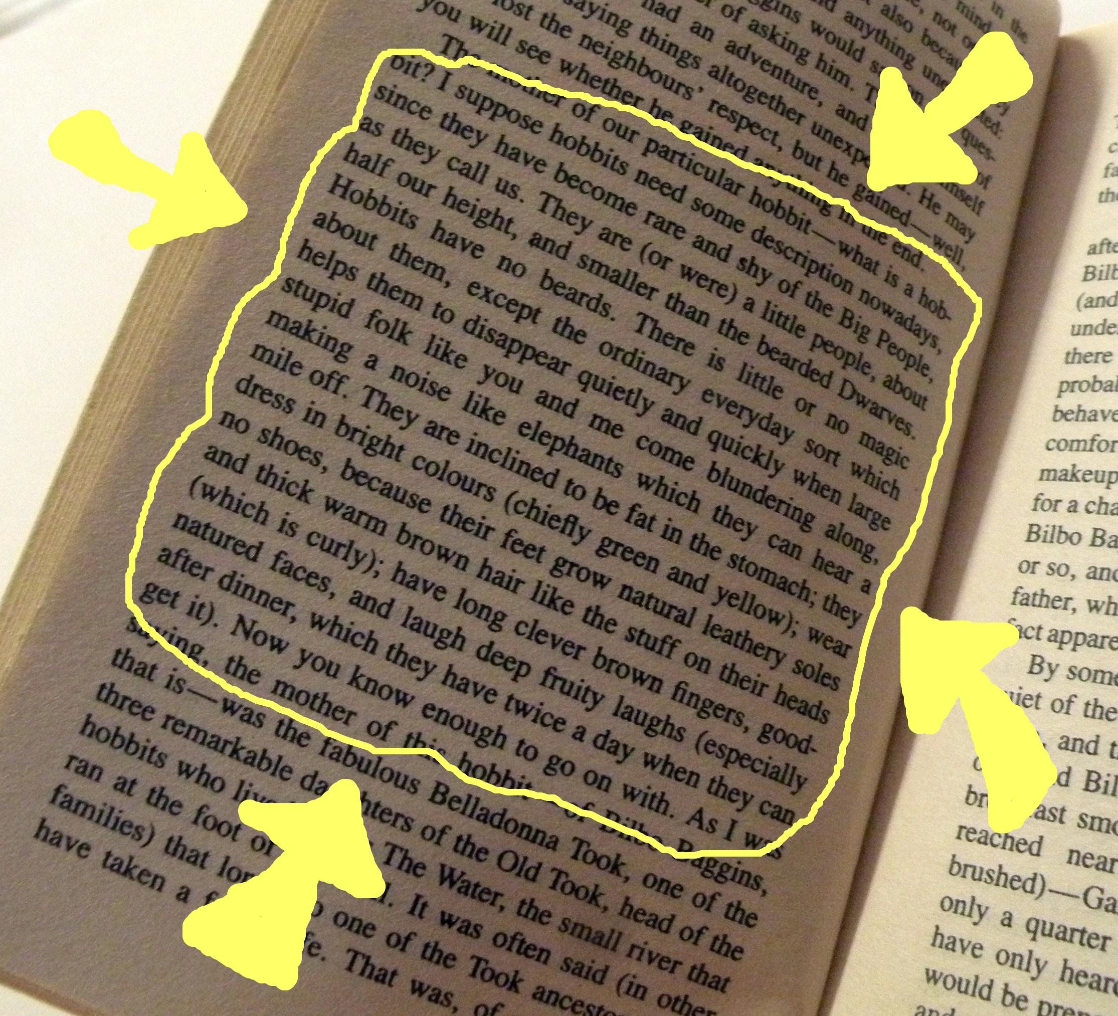 a description bilbo bagginss role in the hobbit by jrr tolkien 2018-07-16 après la guerre, en 1968, il s'oppose à une description de la terre du milieu comme un monde « nordique  les œuvres les plus connues de tolkien, le hobbit et le.